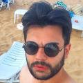 Ömer Ekiz, 24, Istanbul, Turkey