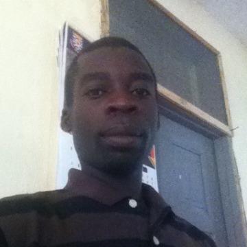 Francis kweku Awuah, 40, Cape Coast, Ghana