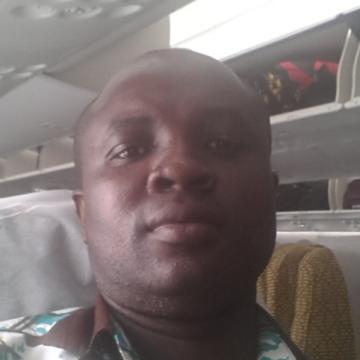 Francis, 35, Accra, Ghana