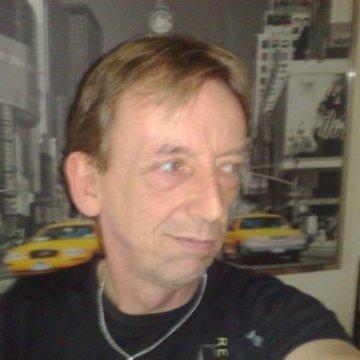 Ole Lude, 60, Bergen, Norway