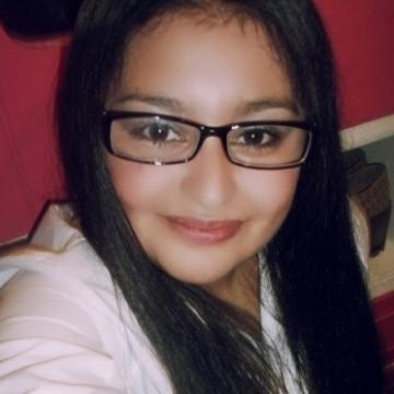 Jaqueline Benítez, 26, Formosa, Argentina