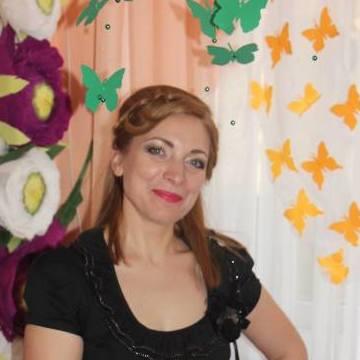 Natalia Scut, 40, Kishinev, Moldova