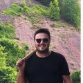Can, 32, Istanbul, Turkey