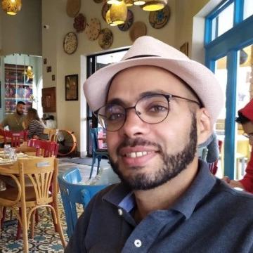 Yahya Saqallah, 35, Milton, Canada