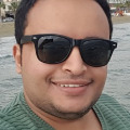Ali Hamdy, 30, Sharm El-sheikh, Egypt