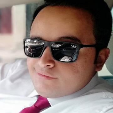 Ali Hamdy, 32, Sharm El-sheikh, Egypt