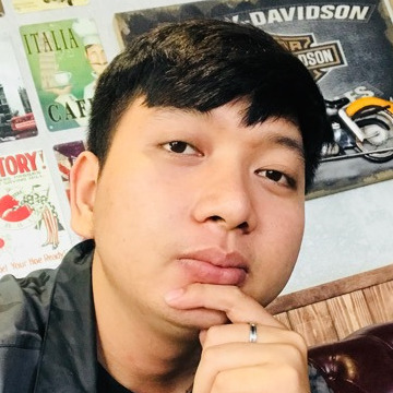 HUỲNH VĂN KHƯƠNG, 24, Ho Chi Minh City, Vietnam