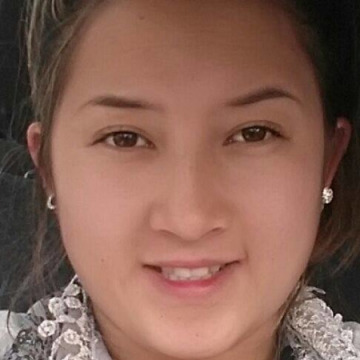 Natalia Juarez, 25, La Plata, Argentina