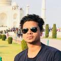 Yogi Raj, 26, Mumbai, India