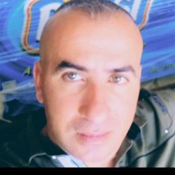 Rawad, 33, Beyrouth, Lebanon