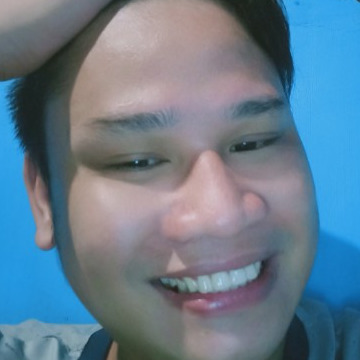 Monsour Bautista, 25, Mabalacat City, Philippines