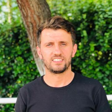 Ahmet, 34, Istanbul, Turkey