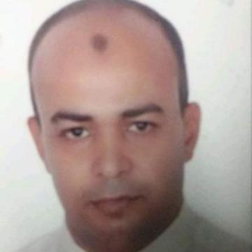 مصطفى عفيفي, 53,