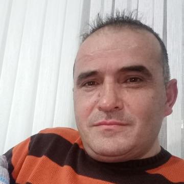 Semsettin Yazarkan, 46, Ankara, Turkey