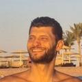 Ahmad Ibrahim, 33, Cairo, Egypt