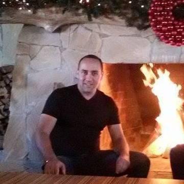 irakli, 44, Tbilisi, Georgia