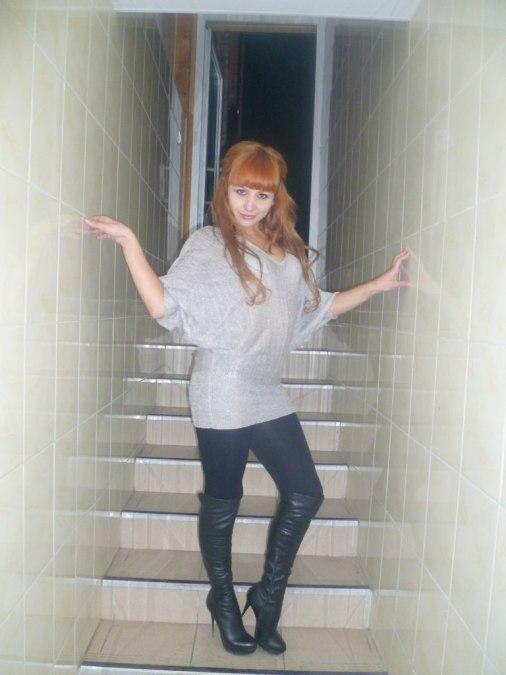 Катюша, 32, Vologda, Russian Federation