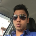 Roger, 31, Bangalore, India