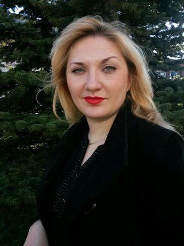 Таня Карлеоне, 37, Minsk, Belarus