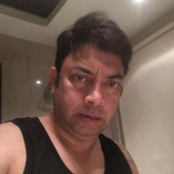 Samir, 40, Mumbai, India