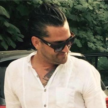 Tuncay Özcan, 39, Istanbul, Turkey