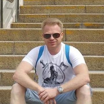 Yefim Brantman, 44, Bet Shemesh, Israel