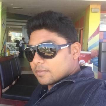 TourBar - Travel Club: Martin Rino, , Chennai, India