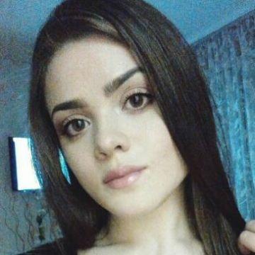 Brit Tanya Jenner, 27, Kishinev, Moldova
