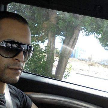 Si Moomed, 33, Tunis, Tunisia