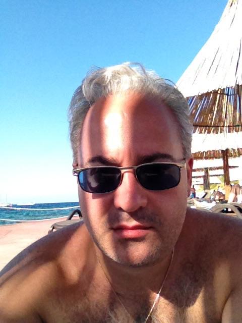 Георгий, 48, Moscow, Russian Federation