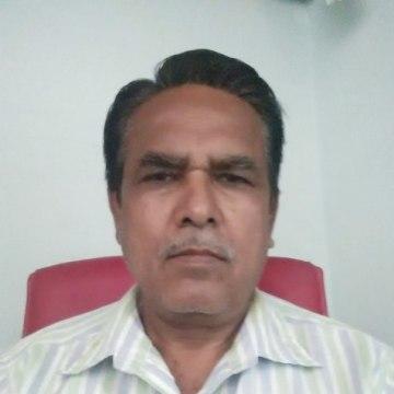 asbaliger, 58, Bangalore, India