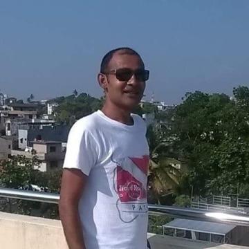 Asjad, 43, Male, Maldives