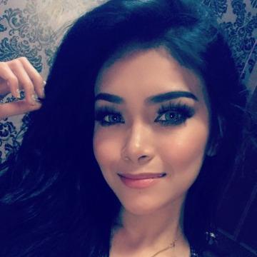 Ariana SlayShop, 25, Petaling Jaya, Malaysia