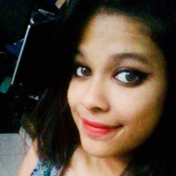 Rittu Shah, 19, Pen, India