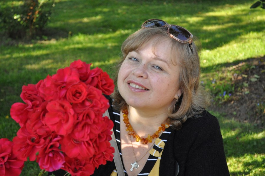 Алёна Т, 49, Saint Petersburg, Russian Federation