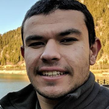 Ömer, 24, Bursa, Turkey