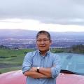 Dann Kinam Lee, 50, Los Angeles, United States