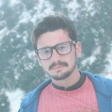Muhammad tahir, 23, Mardan, Pakistan