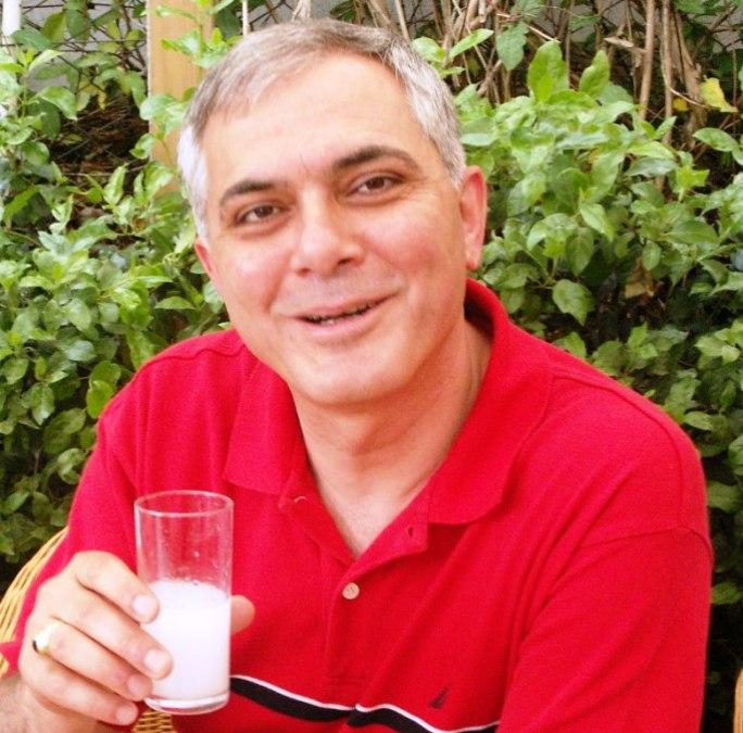 Max, 59, Istanbul, Turkey