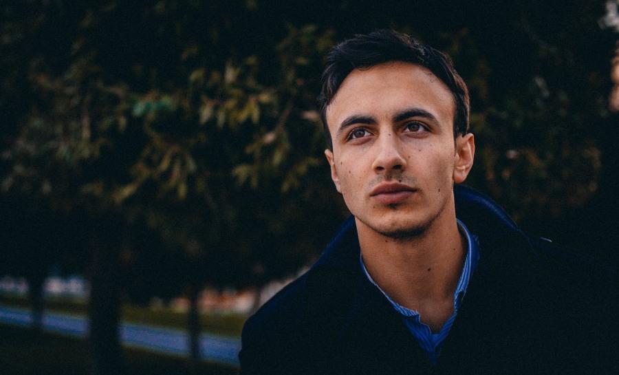 Эльнур, 27, Baku, Azerbaijan