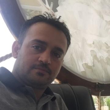 Meet, 33, Erbil, Iraq