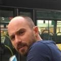 Emre, 35, Istanbul, Turkey