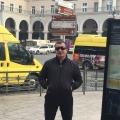 Samir Rzayev, 38, Baku, Azerbaijan