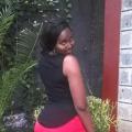 Trisha, 32, Nairobi, Kenya