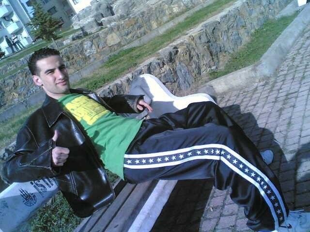 sezgin çıtlak, 32, Bodrum, Turkey