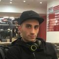 Gio, 26, Tbilisi, Georgia