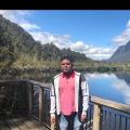 Ashok Kumar, 40, New Delhi, India