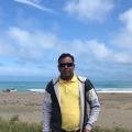 Ashok Kumar, 39, New Delhi, India