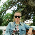 Anastasia, 32, Yekaterinburg, Russian Federation