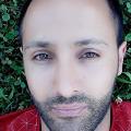 Cihat, 28, Istanbul, Turkey